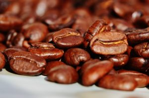 benefits of coffee for glowing skin