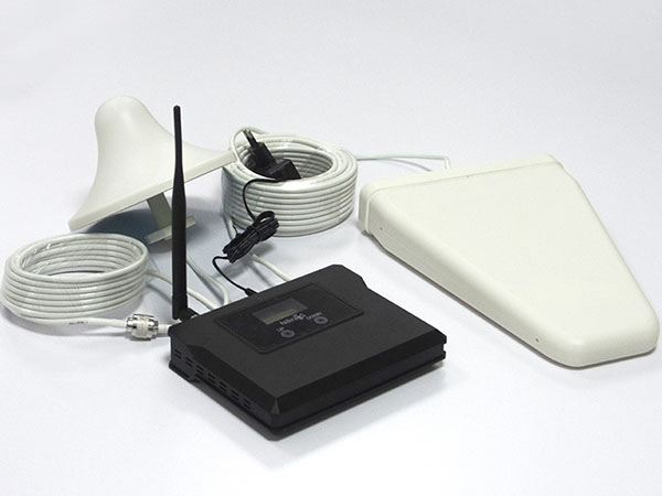 Wi-Fi router booster is a must for commercial buildings